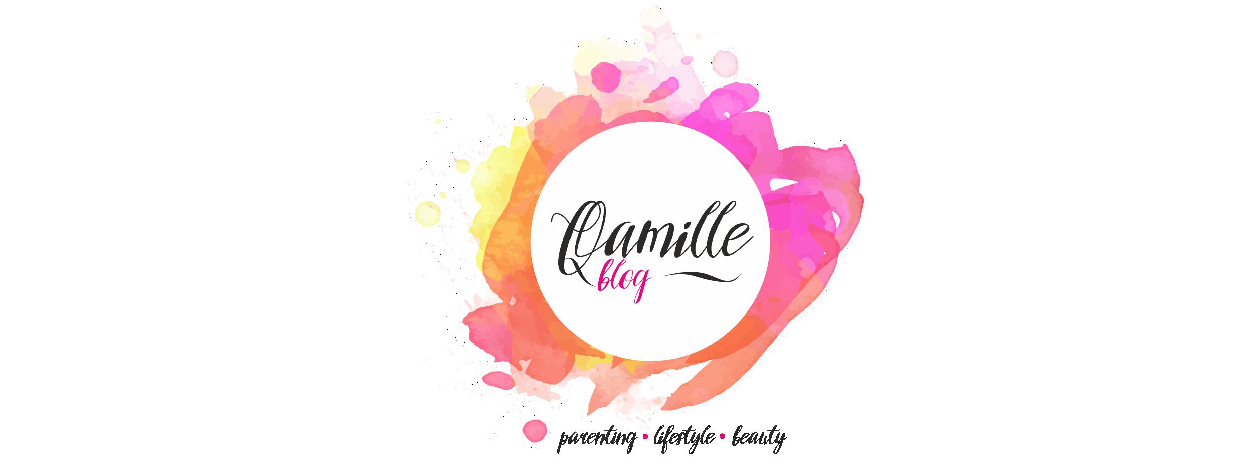 Qamille Blog – blog parentingowy, blog lifestylowy